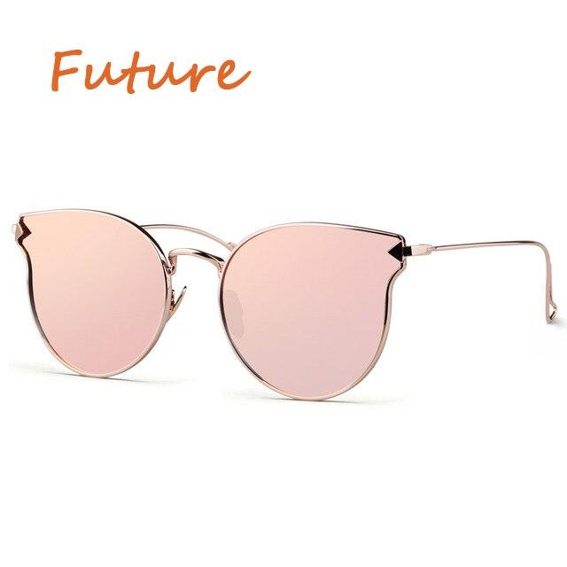 font b Fashion b font Sunglasses Women Sun Glasses For Driving Brand Designer Sunglasses Coating