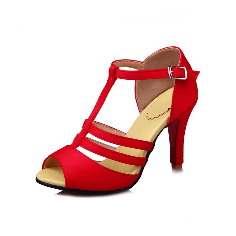 ФОТО Sale Big Size 34- 52 Direct Selling  fashion Feminino Summer Sandals Ladies Lady Fashion dance party Shoes High Heel 997