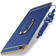 Diyabei For OPPO A37 A37M oppoa37 Luxury Plated 3 I