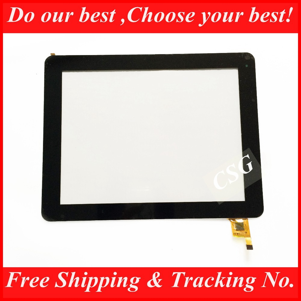 Original New 9.7 inch Tablet Touch Screen Touch Panel Glass Digitizer replacement Sensor 04-0970-0938 V1 Free shipping original new 8 inch bq 8004g tablet touch screen digitizer glass touch panel sensor replacement free shipping