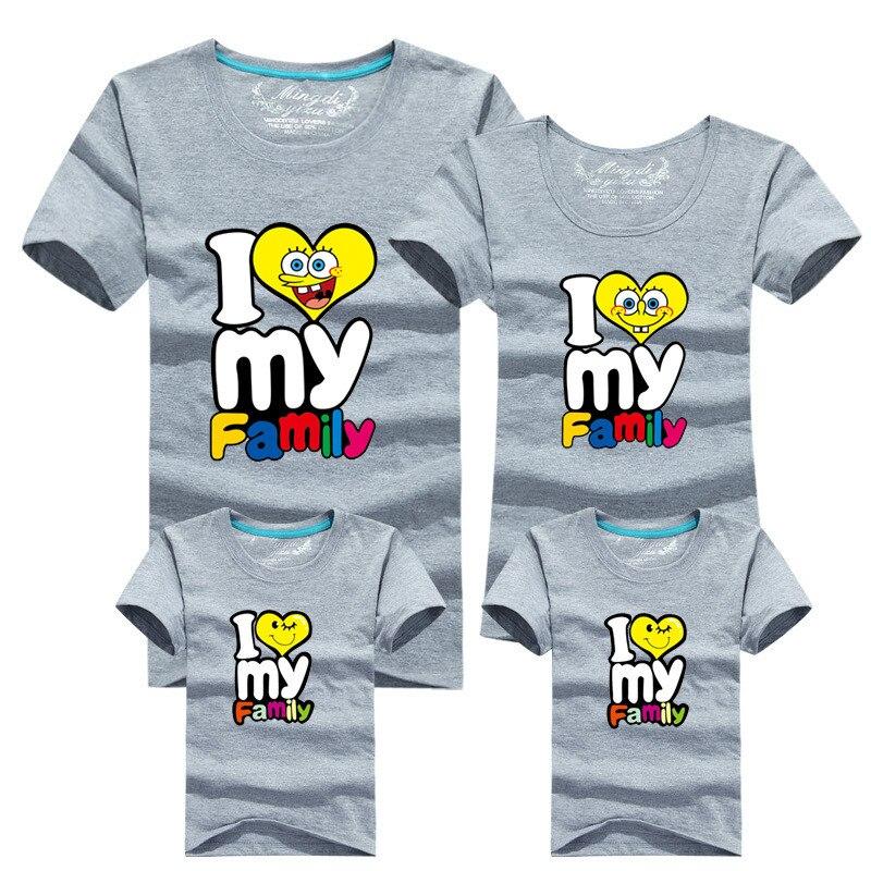 1Piece Νέα Οικογένεια Ταιριαστά ρούχα - Παιδικά ενδύματα - Φωτογραφία 4