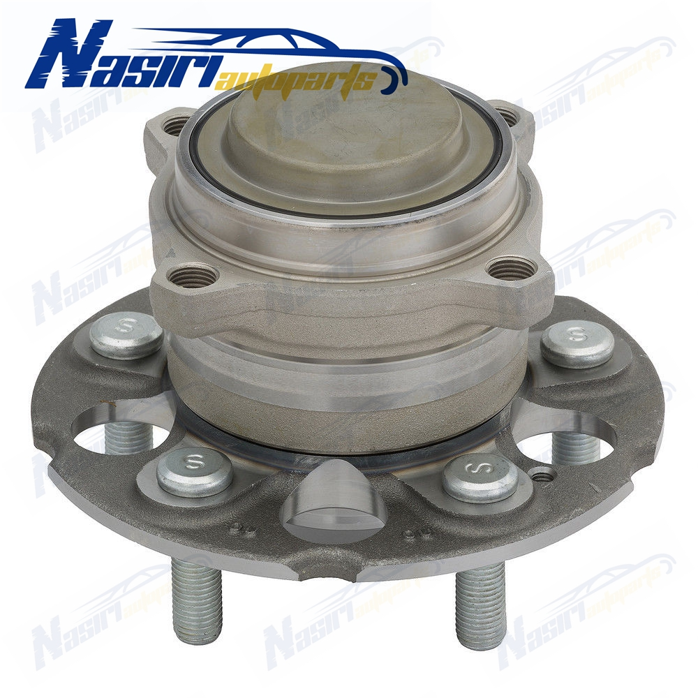 Wheel Bearing & Hub Assembly For 2012 2014 Honda CR V 2013