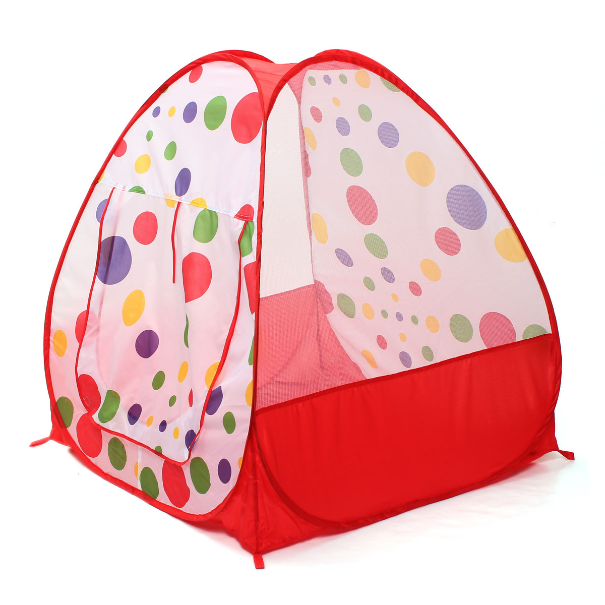 Hot Sale Portable Kids Play Tents Folding Indoor Outdoor Garden Toys Tent Castle Pop Up House  sc 1 st  AliExpress.com & Online Get Cheap Kids Toy House Garden -Aliexpress.com | Alibaba Group