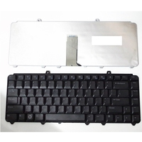 US Black New English Replace Laptop Keyboard For DELL PP41L M1530 For Vostro 1400 PP22L 1318