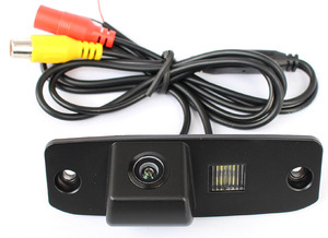 Promotion SONY CCD Chip Car Rear View Reverse Parking CAMERA for Hyundai Elantra Terracan Tucson Accent Kia Sportage R 2011|camera for hyundai|car rear view reverse|car rear reverse camera -