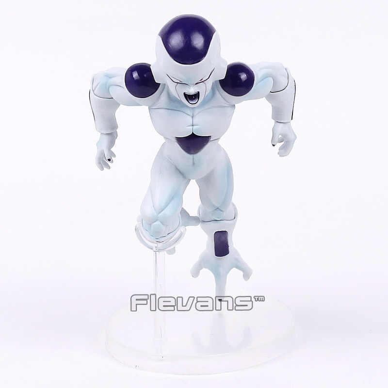 Dragon Ball Z Freeza Essa Doeu! PVC Figure Collectible Modelo Toy 18 cm