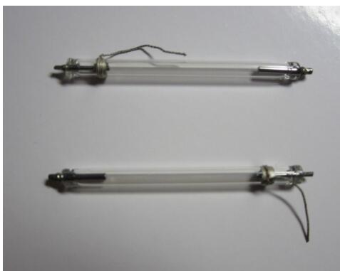NOUVEAU POUR Nikon SPEEDLIGHT SB-800 SB800 pour CANON 580 EXII Flash lampe Au Xénon de Tube Tube Flash De Réparation Partie
