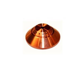 цена на DHL, FEDEX, TNT, UPS High Quality 020448 Shield for 200 Plasma cutting torch consumables 100A, 25PCS/LOT