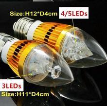 Ultra Bright Dimmable E14 E27 B22 9W 12W 15W LED Candle Light LED bulb lamp LED spot Light AC85-265V CE/RoHS