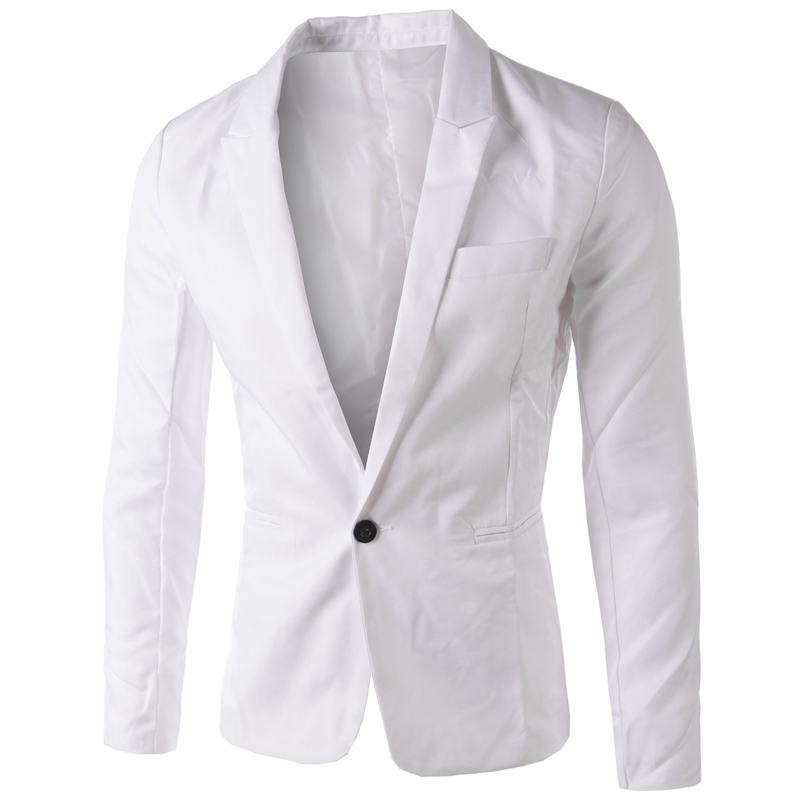 Popular Men White Suit Jacket-Buy Cheap Men White Suit Jacket lots ...