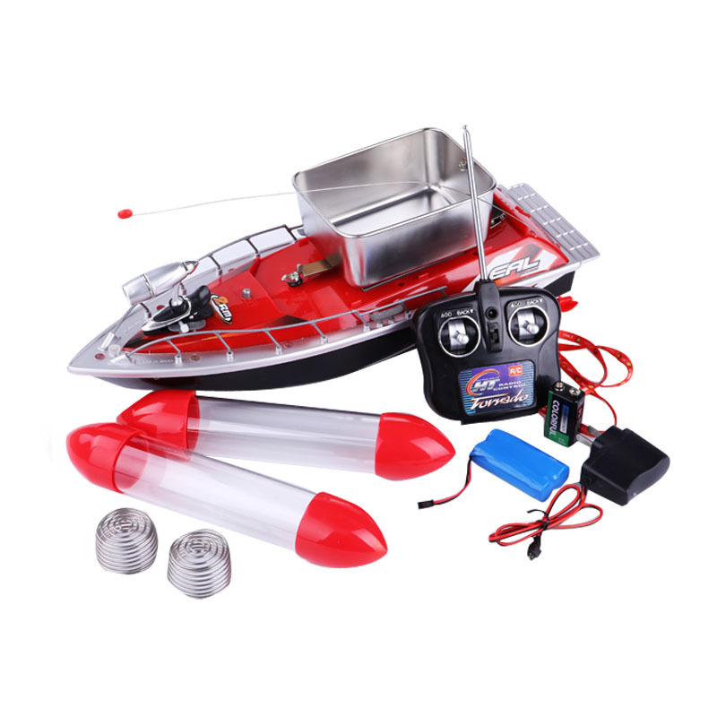 New Upgrade Version 10 Hours/5200MAH Remote Control Bait Fishing Boat Rc Fish Boat Lure Boat Anti Wind 1200G Electric Boat mini fast electric fishing bait boat 300m remote control 500g lure fish finder feeder boat usb rechargeable 8hours 9600mah