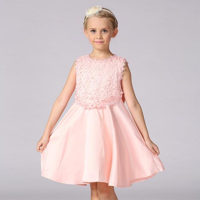 6810f19af Niños ropa niñas vestidos vestido de verano para niños vestidos de noche  para 10 12 años