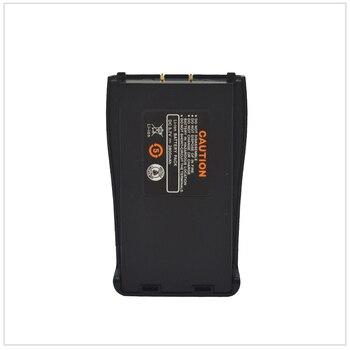 Color Black Baofeng BF-888S Battery 1500mAh 3.7V Li-ion Battery Pack for Baofeng BF-888S BF-777S BF-666S Walkie Talkie фото
