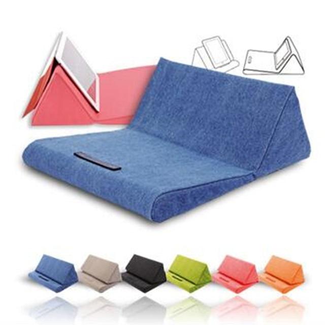 Kissen Für Tablet stilvolle tragbare cooling pad kissen kissen für ipad tablet halter