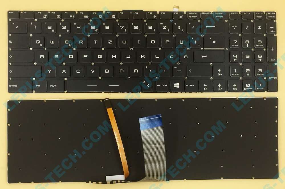 best keyboard msi gs6 ideas and get free shipping - jca6jb3n