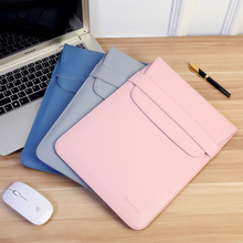 Soft Sleeve Bag for Laptop 13 14 15.6 inch,Protective Case Acer Dell HP Asus Lenovo Notebook 13.3 inch