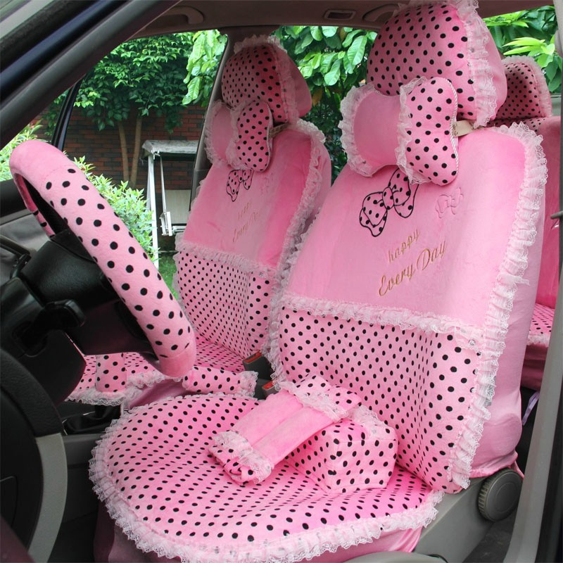 Car Seat Covers Wholesale Market