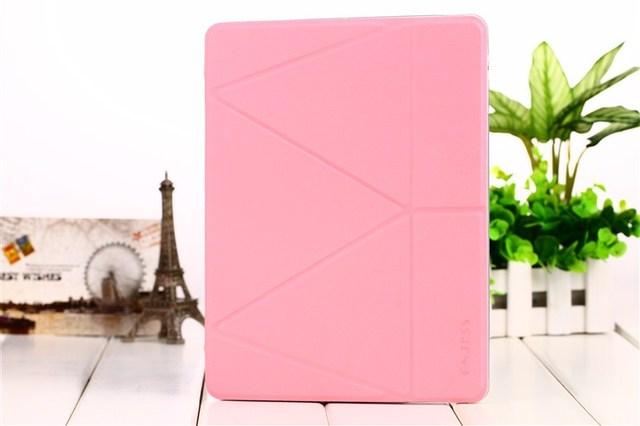 Pink Ipad pro cover 5c649ed9e2fbc