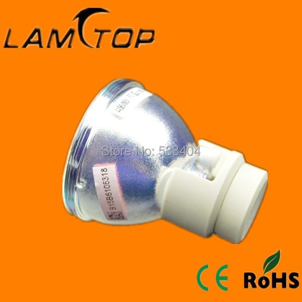 Long lifespan  LAMTOP  hot selling original  projector lamp  BL-FP180E   for  GT360