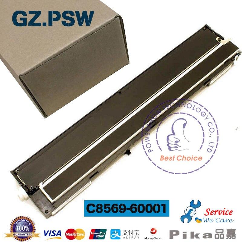 CC350 60001 CC350 60011 C8569 60001 Scanner Head Scanner Unit For HP 7500 8500 M725 M775