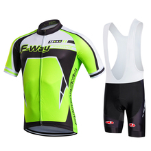 FASTCUTE Bicycle Cycling jersey/Cycling Clothing Quick-Dry Jerseys Top Cycling Sportwear Bike Roupa Ciclismo Clothing