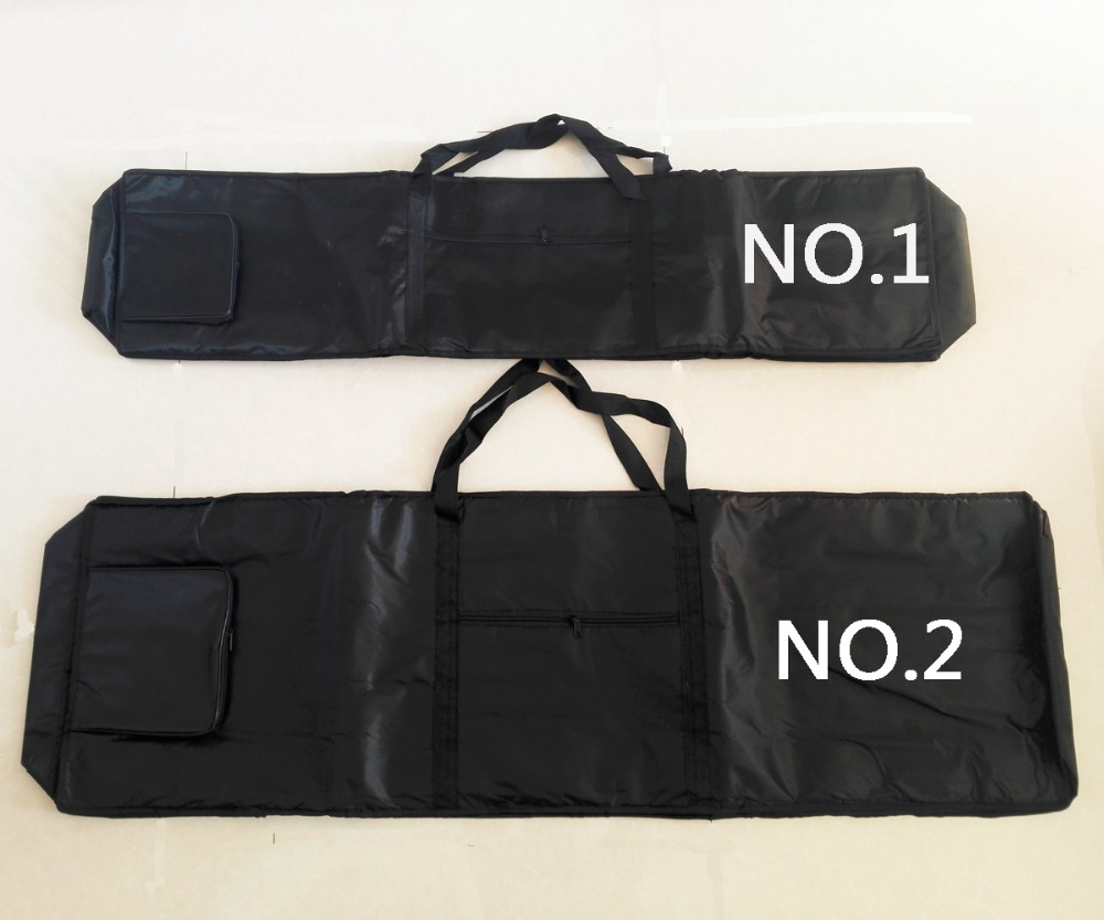88 Keyboard Bag Waterproof Electronic Piano Cover Case For Electronic Organ