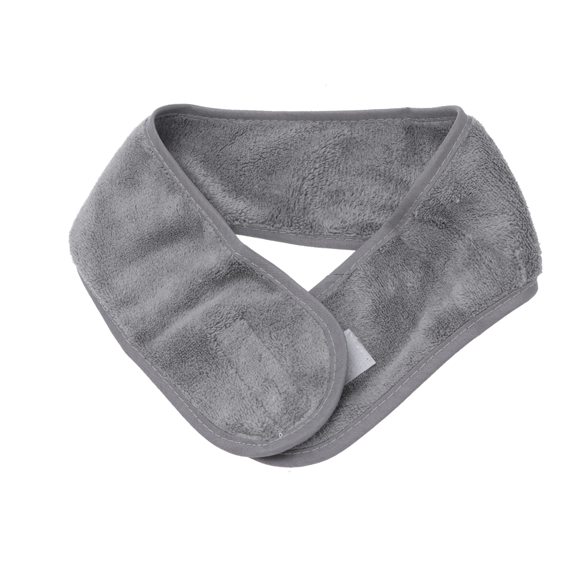 Adjustable Makeup Toweling Hair Wrap Head Band Soft Adjustable Salon SPA Facial Headband Hairband