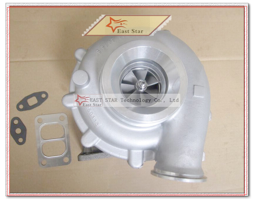 Turbo K27.2 53279887188 10228268 53279707188 5327-988-7188 Turbocompresseur Pour LIEBHERR Industrielle Terrassement 2005-D934 150kw
