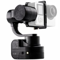 Zhiyun Rider M 3 Axis Wearable Gimbal Stabilizer For Action Camera And Sport Camera Up To
