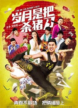 《岁月是把杀猪刀》2017年中国大陆剧情,喜剧电影在线观看