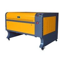 co2 laser engraving machine 220v / 110v laser cutter machine diy CNC engraving machine Laser 60w 6090 laser engraving machine