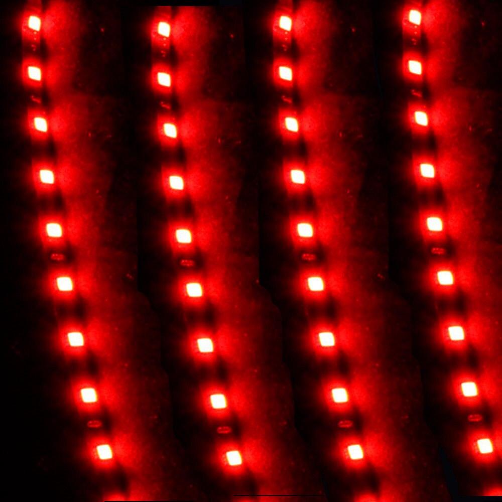 ЕЕ подршка 4ком 12В 15 СМД роштиљ - Светла за аутомобиле - Фотографија 4