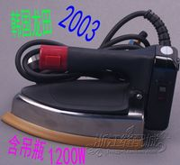 Authentic Long Tian double electric heating iron steam iron steam irons bottle LT 2003