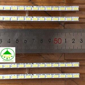 Image 4 - New 60LED 525mm LED strip for LG 42LS5600 42LS560T 42LS570S 42LS575S T420HVN01.0 Innotek 42Inch 7030PKG 60ea 74.42T23.001 2 DS1