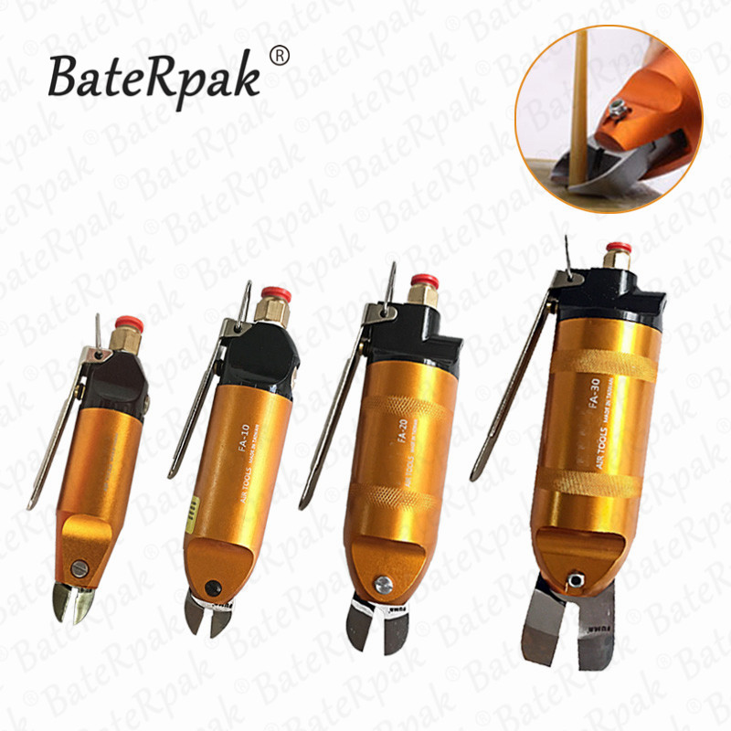 BateRpak FA-5/10/20/30 Pneumatic shears/Pneumatic scissors,Clamping pliers,soft/hard resin,copper/iron wire cutterBateRpak FA-5/10/20/30 Pneumatic shears/Pneumatic scissors,Clamping pliers,soft/hard resin,copper/iron wire cutter