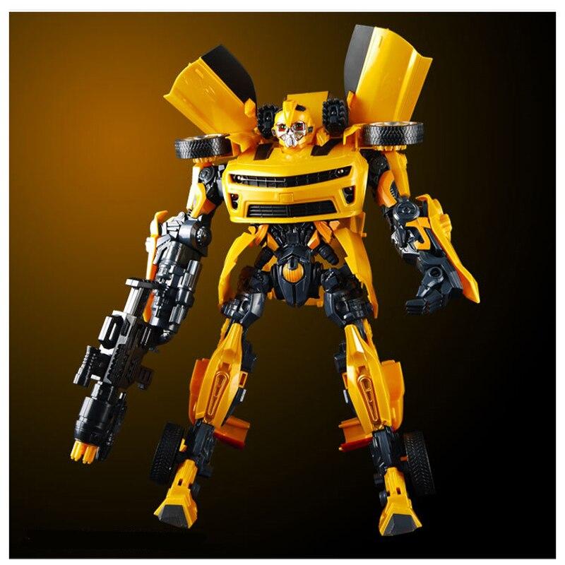 pour Action Robots Robocar