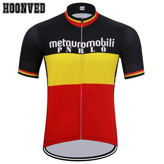 2ef28599d 1983 The Tour de France the strips of champions Man Lucien Van Impe  (Belgium) Cycling Jersey Short Sleeves Triathlon Clothing