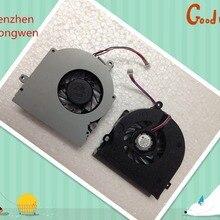 Вентилятор для процессора ноутбука Кулер для ноутбука Toshiba Satellite A300 A305 L300 L305 L350 L355 6033B0014701 UDQFRZH05C1N SPS: V000120460