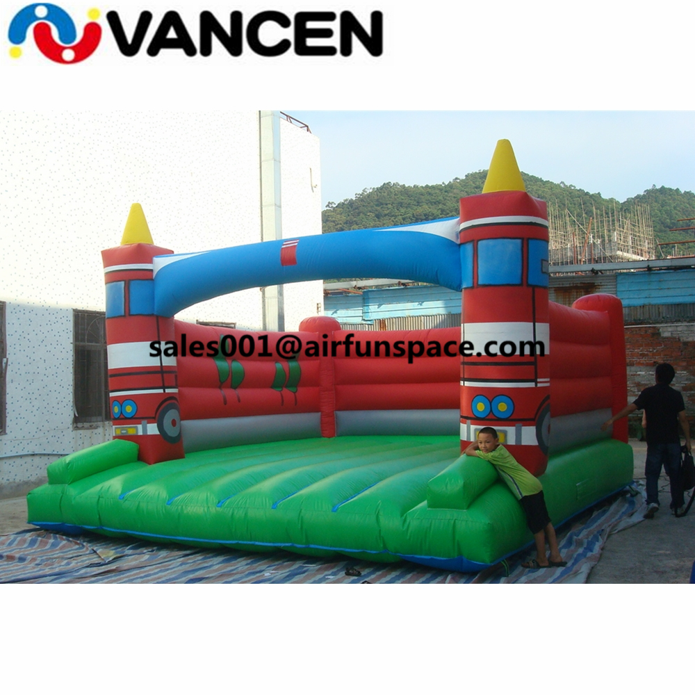 inflatable bouncer44
