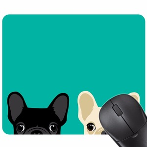 Image 5 - Mairuige Promotion Russia Cute Dog Small Mouse Pad Office Creativity Mouse Mat Gaming Mouse Pad 220X180X2MM Computer Mousepad