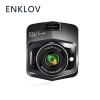 ENKLOV The New Travel Recorder Mini Hidden 100 Wide Angle High Definition Black And Blue