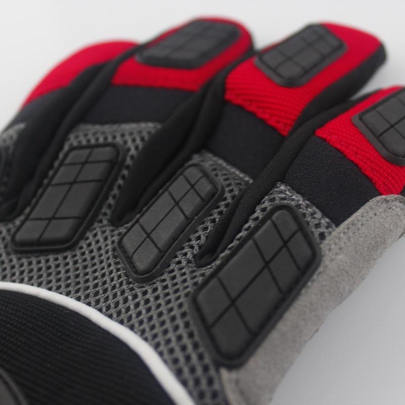 Rokavice za zaščito pred vibracijami in motornimi - Varnost in zaščita - Fotografija 2