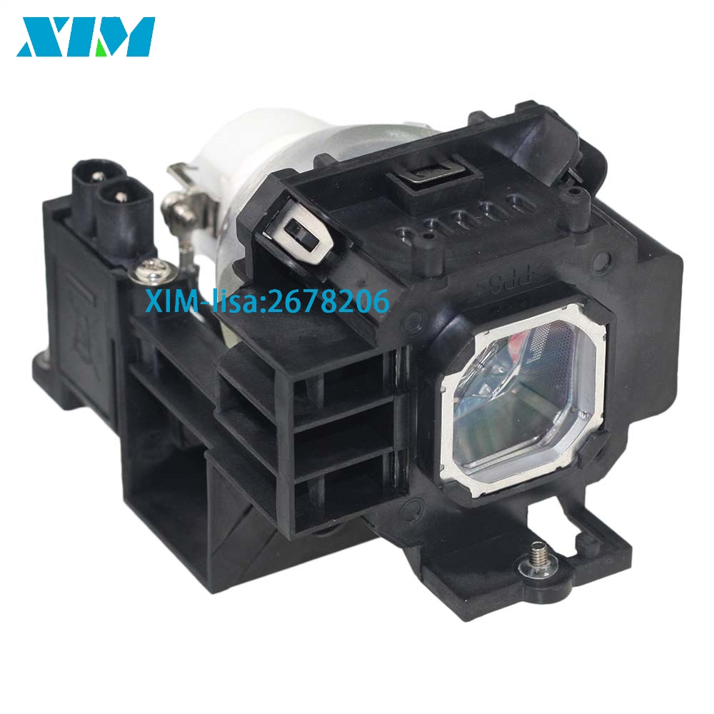 180 Days Warranty , Projector lamps NP07LP For NEC  NP300/ NP400/ NP410W/ NP500/ NP500W/ NP500WS/ NP510W/ NP510WS/ NP600 np07lp for np300 np400 np410w np500 np500w np500ws np510w np510ws np600 np600 np610 np610s np610c original lamp with housing