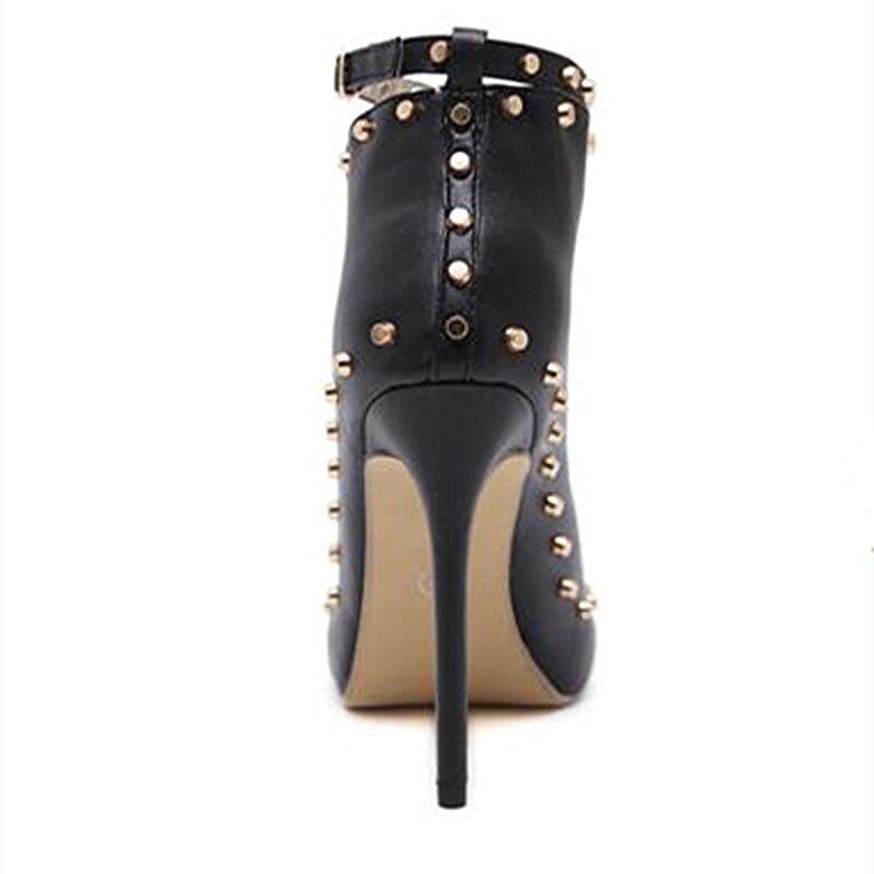 Sexy catwalk heels 3
