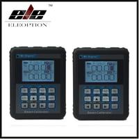 2x Eleoption 4 20mA 0 10V Current Signal Generator Source PLC Valve Calibration Simulator