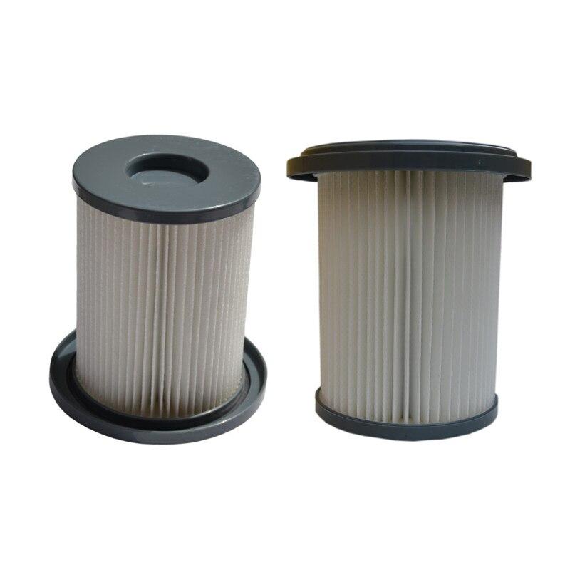 2 pièces/lot Pièces pour Aspirateur HEPA filtres Cyclone filtre pour philips FC8732 FC8734 FC8736 FC8738 FC8740 FC8748