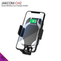 JAKCOM CH2 Smart Wireless Car Charger Holder Hot sale in Mobile Phone Holders Stands as car mobile holder bq vivo smartphone