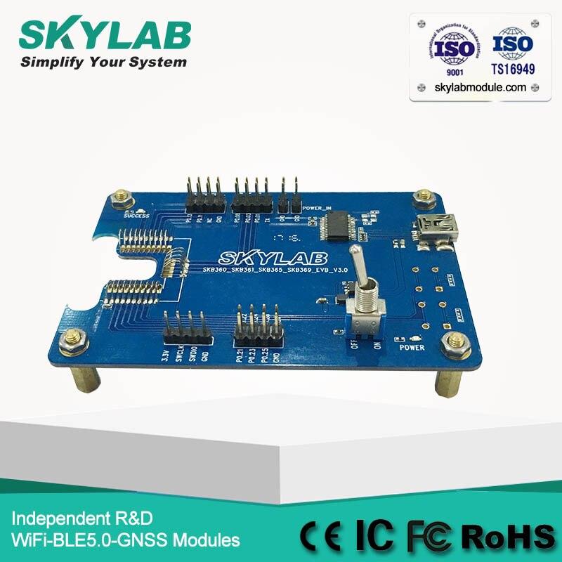 Nrf51822 Module
