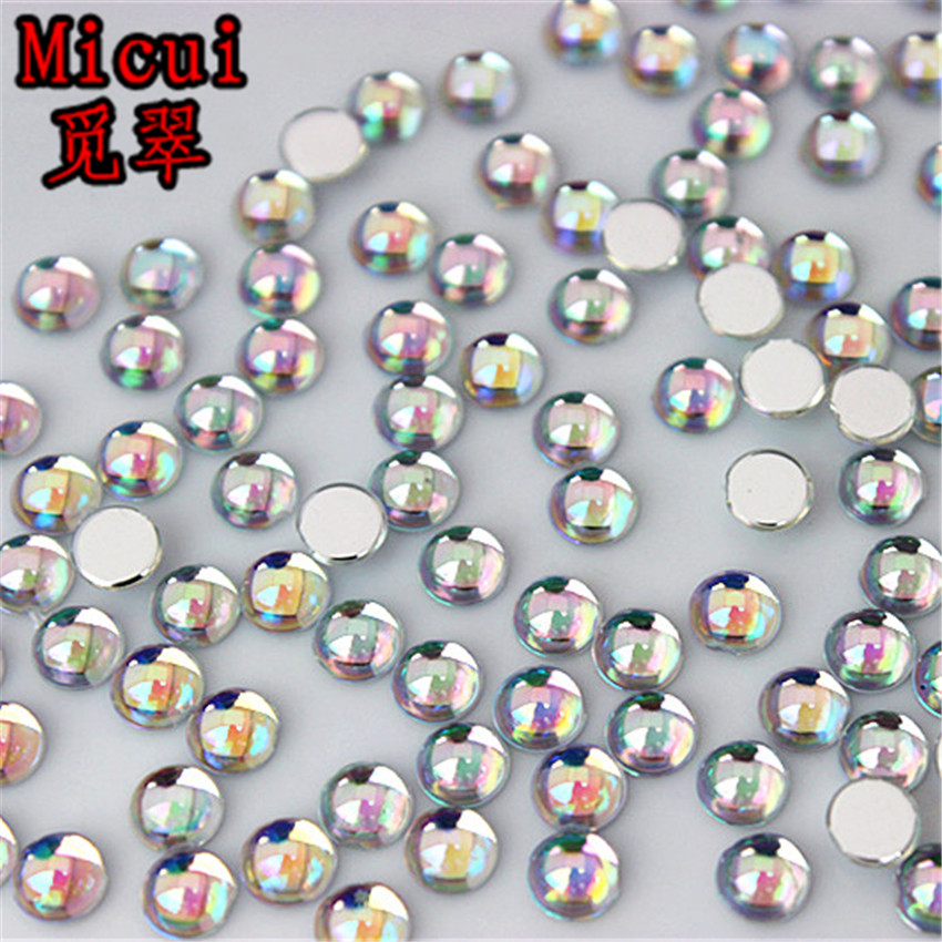 195e7674f9 Aliexpress.com : Buy Micui 100PCS 16mm Five pointed star Acrylic ...
