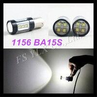 Rockeybright 1156 ba15s led 12 v auto mistlamp 1156 1157 T25 3156 3157 daytime drl mistlamp lamp ba15s led mistlamp